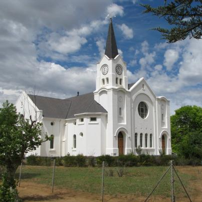 Eastern Cape, JAMESTOWN
