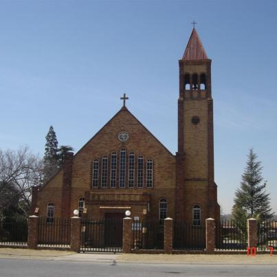 Gauteng, NIGEL, Our Lady of Sorrows, Roman Catholic Church