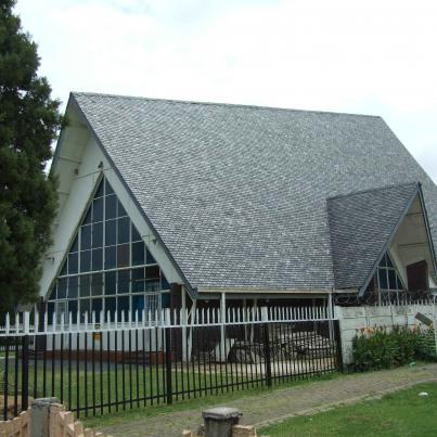 Gauteng, VEREENIGING, Sharpeville, Uniting Reformed Church