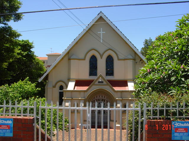 KZN-DURBAN-Stamford-Hill-Methodist-Church