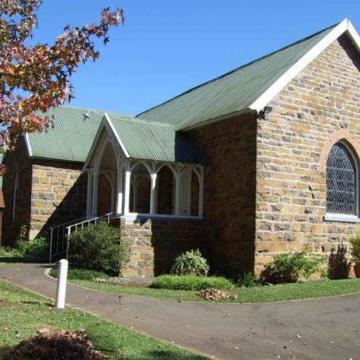 KZN-HOWICK-Methodist-Church