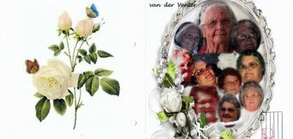 VENTER-VAN-DER-Surnames-Vanne