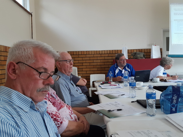 Howick AGM 2019 4