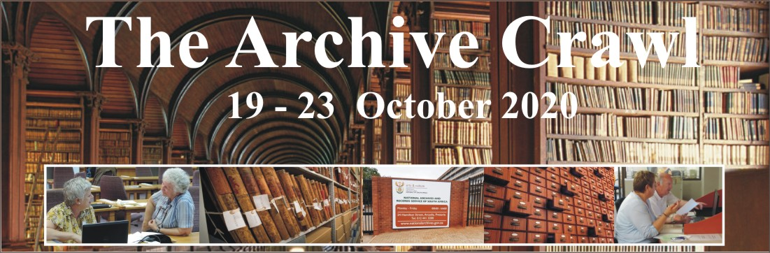 Archive Crawl ENG 2020