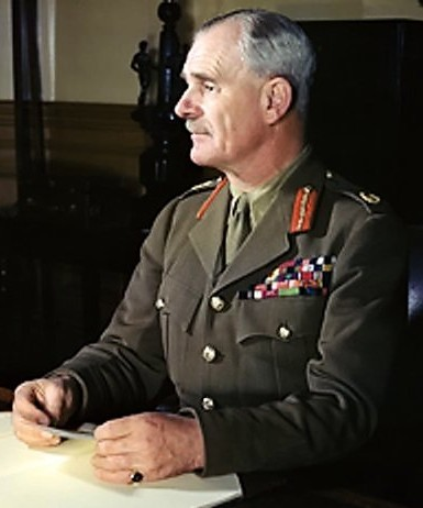 6. field marshall archibald wavell